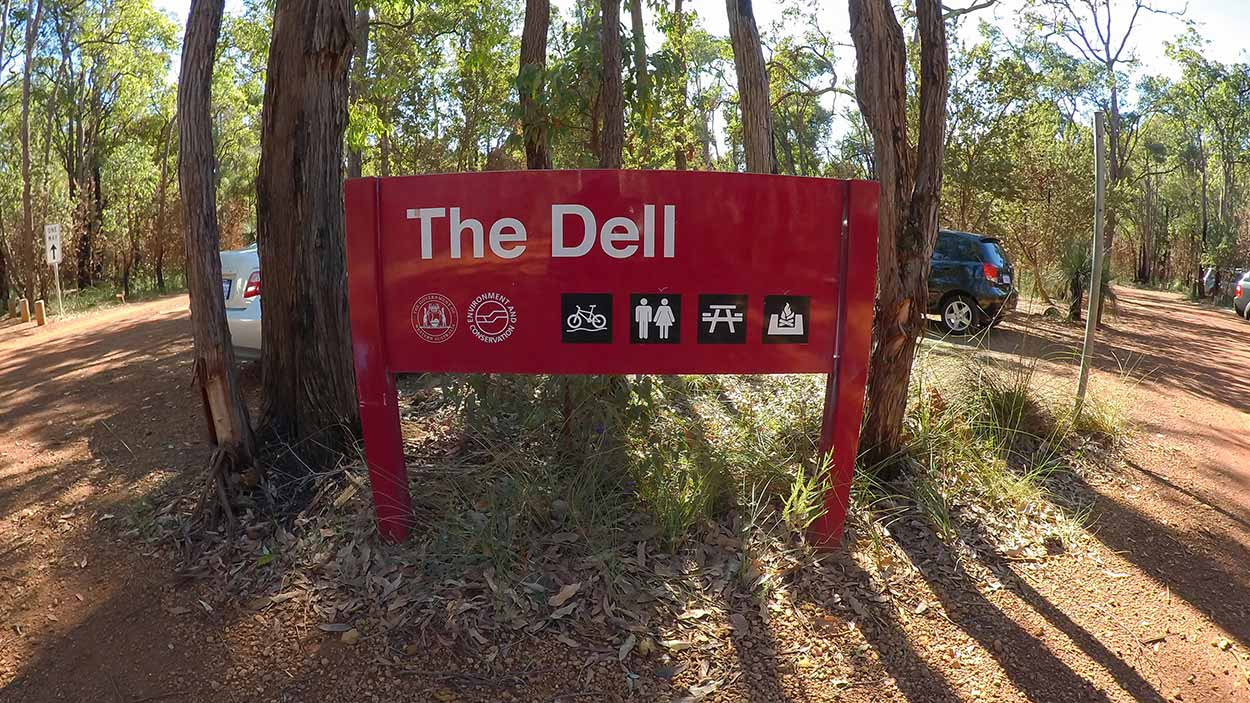 The Dell, Perth, Western Australia