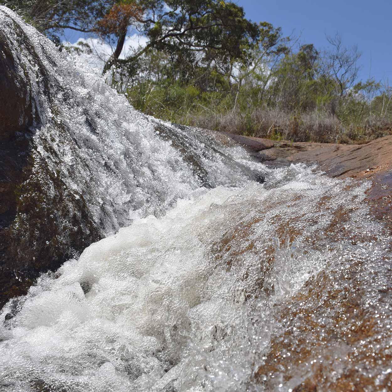 The Cascades, Mundy Regional Park, Perth, Western Australia